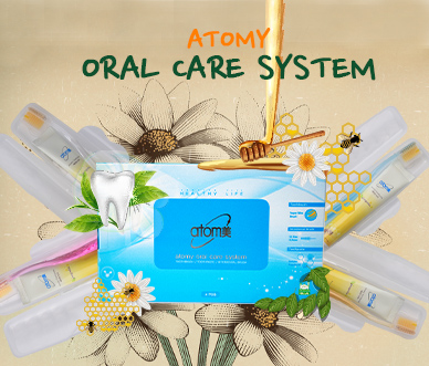 oral care system
