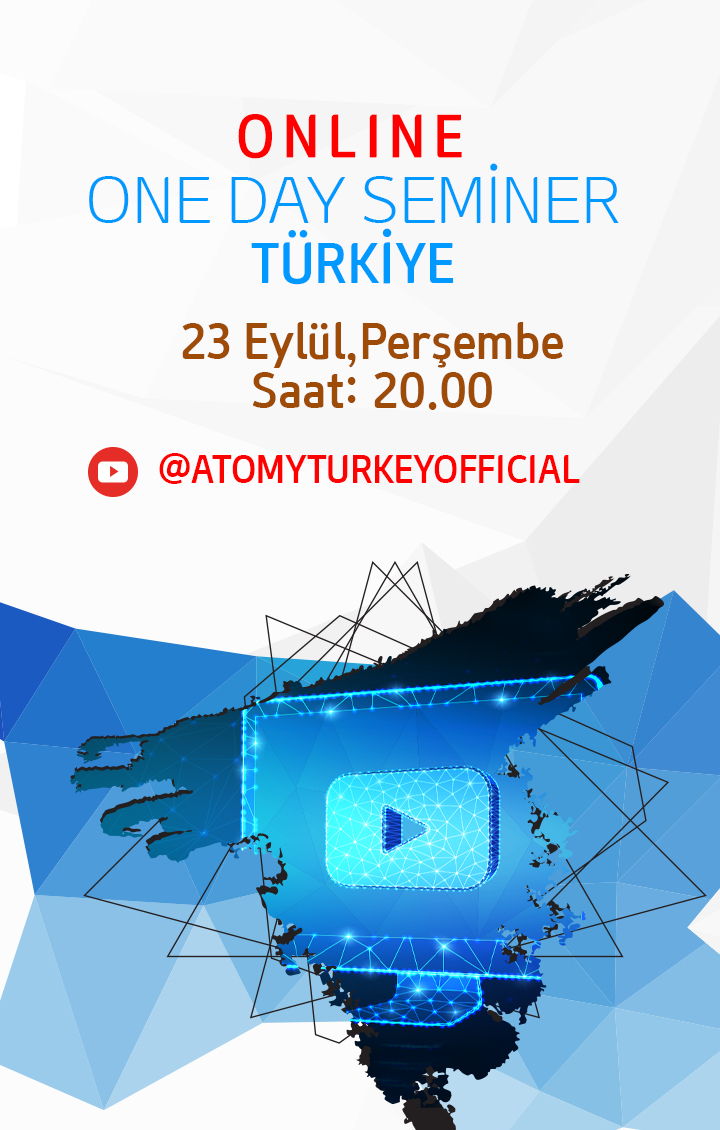 23 Eylul 2021 one day seminer